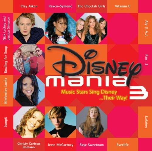 Various - Disneymania 3