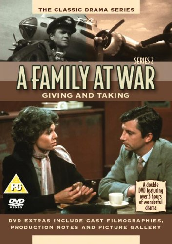 A Family At War - Series 2 - Part 3