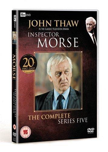 Inspector Morse: Series 5