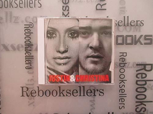 Christina Aguilera - Justin & Christina By Christina Aguilera
