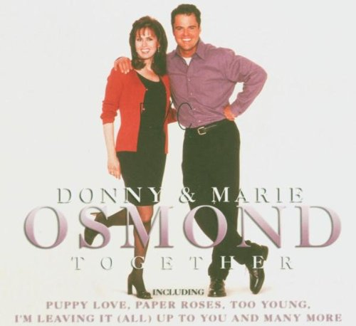 Osmond, Donny - Together By Osmond, Donny