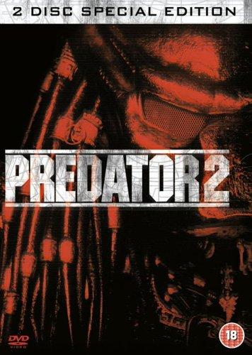 Predator 2 (2 Disc Special Edition)