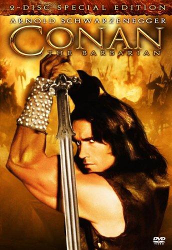 Conan The Barbarian (2 Disc Special Edition)