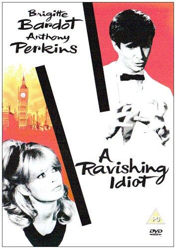 """""""Ravishing Idiot, A (DVD)  """""""