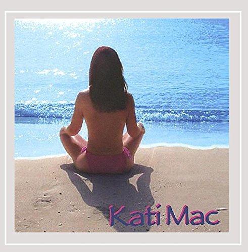 Kati Mac - Poseidons Son