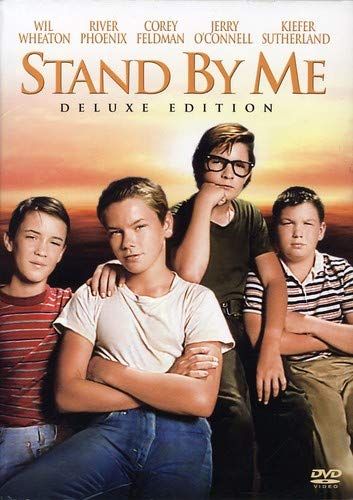 Stand By Me (2pc) (W/Book) (W/CD) (Ws Dub Sub)