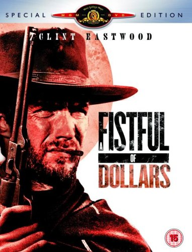 A Fistful of Dollars (Two-Disc Special Edition)