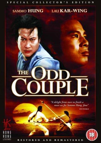 Odd-Couple-DVD-CD-3QVG-FREE-Shipping
