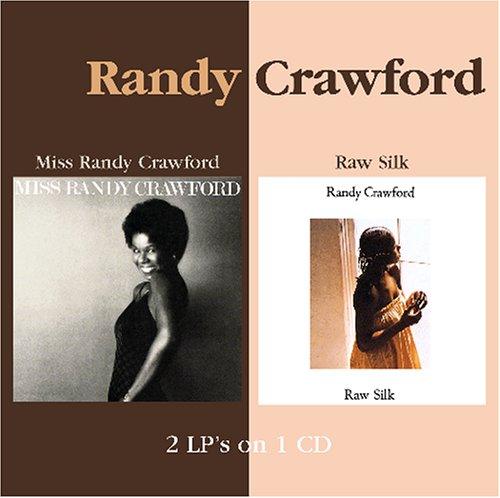 Crawford, Randy - Miss Randy Crawford/Raw Silk By Crawford, Randy