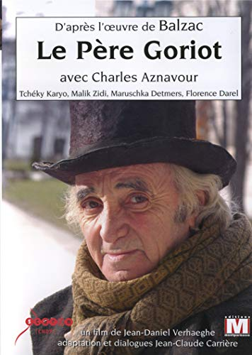 Le Pere Goriot (DVD) Prix de Vente Conseille 25e