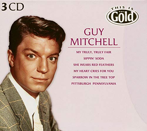 Mitchell, Guy - This Is Gold By Mitchell, Guy