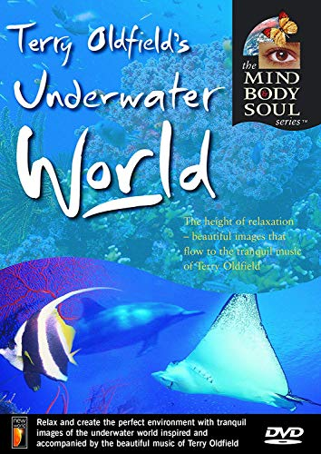 Terry Oldfield - Terry Oldfield - Underwater World