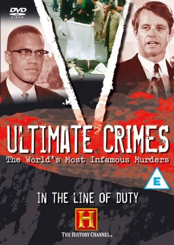 Ultimate Crimes - Ultimate Crimes: In The Line Of Duty