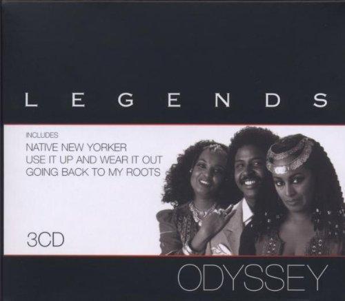 Odyssey - Legends