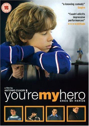 You're My Hero