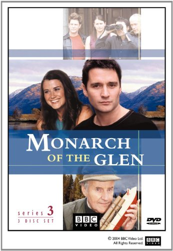 Monarch of the Glen: Complete Series 3