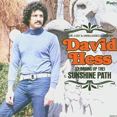 David Hess - Climbing Up The Sunshine