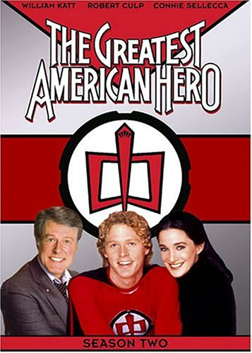 Greatest American Hero: Season 2