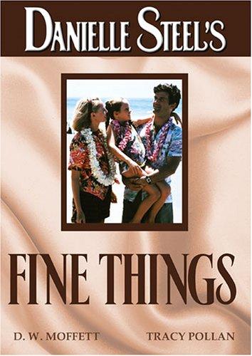 Danielle Steel: Fine Things