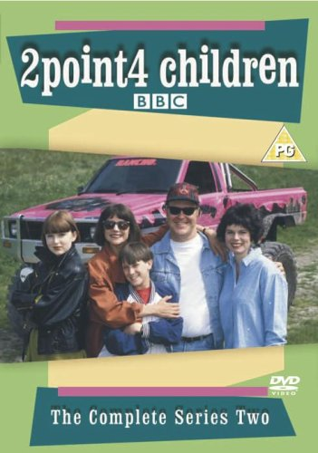 2 Point 4 Children: The Complete Series 2