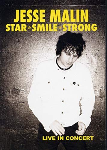 Jesse Malin - Jesse Malin: Star Smile Strong