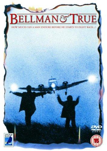 Bellman-And-True-DVD-CD-R8VG-FREE-Shipping