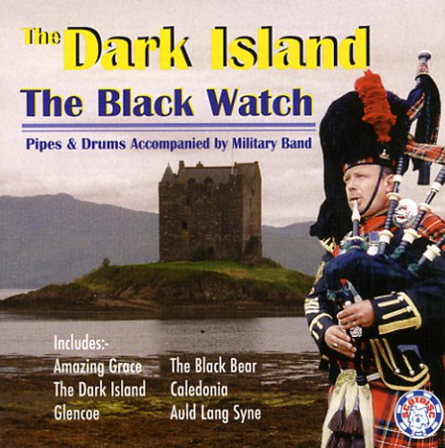 The Black Watch - The Dark Island