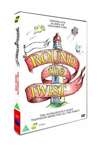 Round The Twist - The Complete First Series