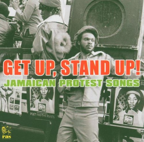 Various Artists - Protest Songs