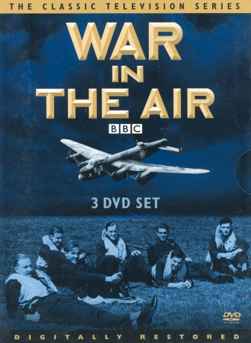 War In The Air: The Fated Sky/Round The Clock