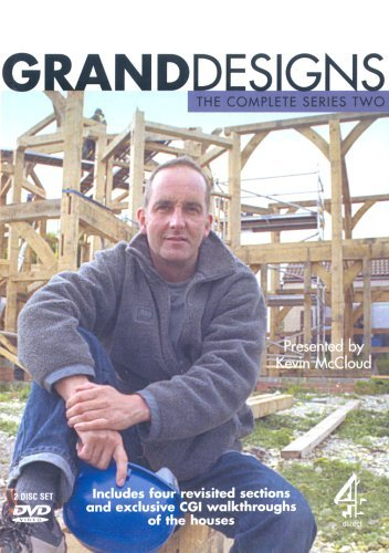 Grand Designs - The Complete Series 2