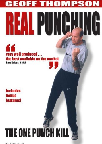 Real Punching: The One Punch Kill
