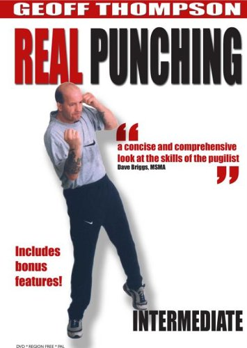 Real Punching: Intermediate Punching Techniques
