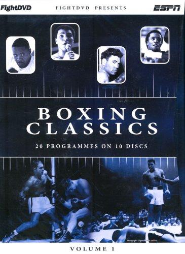 Boxing Classics, Vol. 1