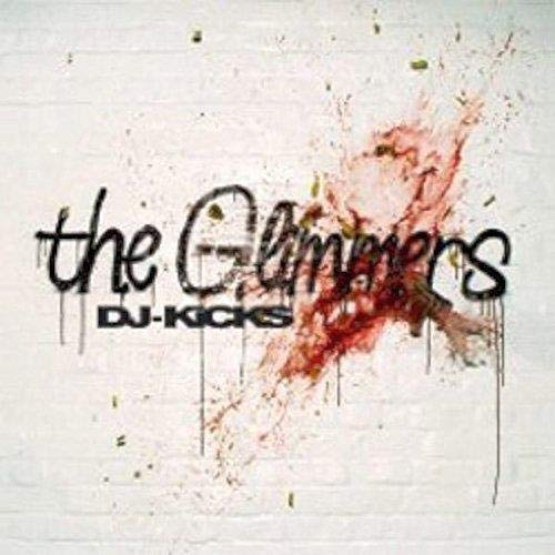 mixed by The Glimmers - DJ-KICKS