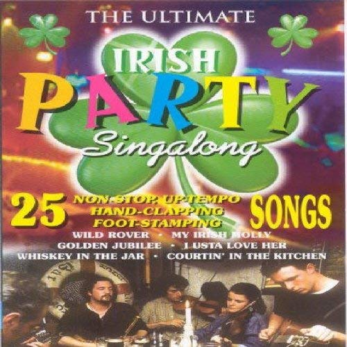 Various - The Ultimate Irish Party Singalong
