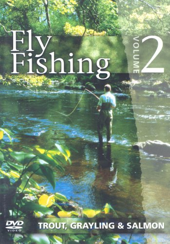 Arthur Oglesby - Arthur Oglesby - Fly Fishing - Vol. 2 - Trout, Grayling And Salmon