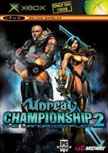 Unreal Championship 2 (Xbox)