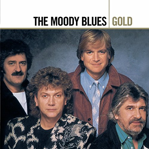 The Moody Blues - Gold By The Moody Blues