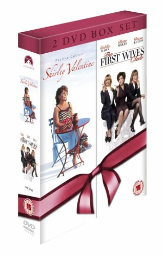 First Wives Club / Shirley Valentine - Double Pack