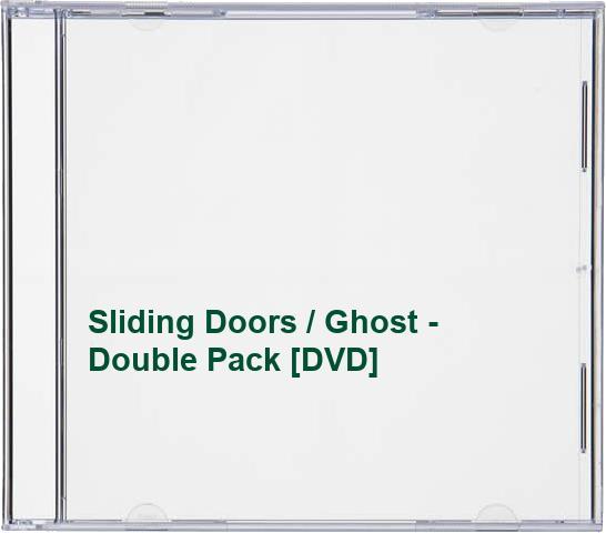 Sliding Doors / Ghost - Double Pack
