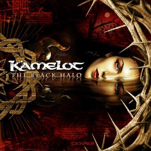 Kamelot - The Black Halo By Kamelot