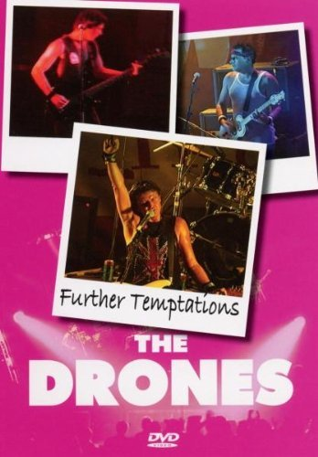 The Drones - Further Temptations