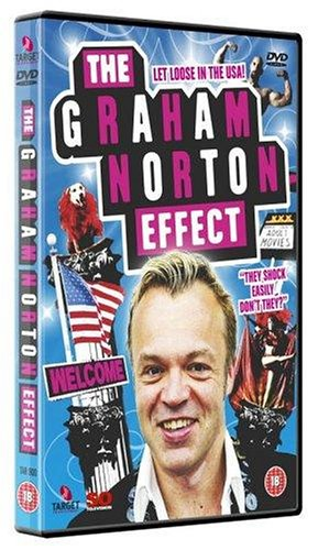 Graham Norton Effect