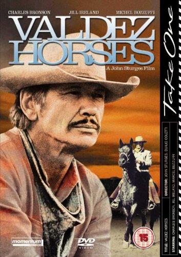 Valdez Horses