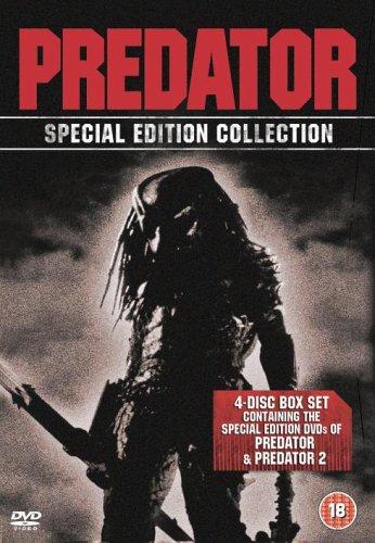 Predator / Predator 2: Special Edition Collection (2005)