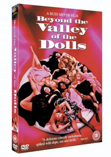 Beyond The Valley Of The Dolls [1970] [DVD] - CD 30VG The ...
