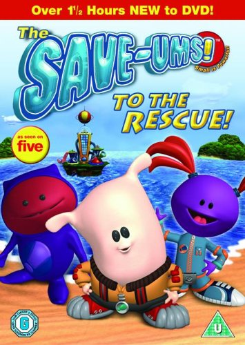 The Save-Ums! - The Save-Ums: To The Rescue