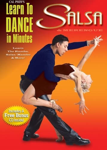 Pozo, Cal - Cal Pozo's Learn to Dance in Minutes - Salsa and Merengue