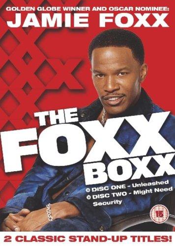 Jamie Foxx - The Foxx Box